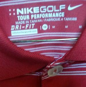 Nike Golf Tour Performance Polo